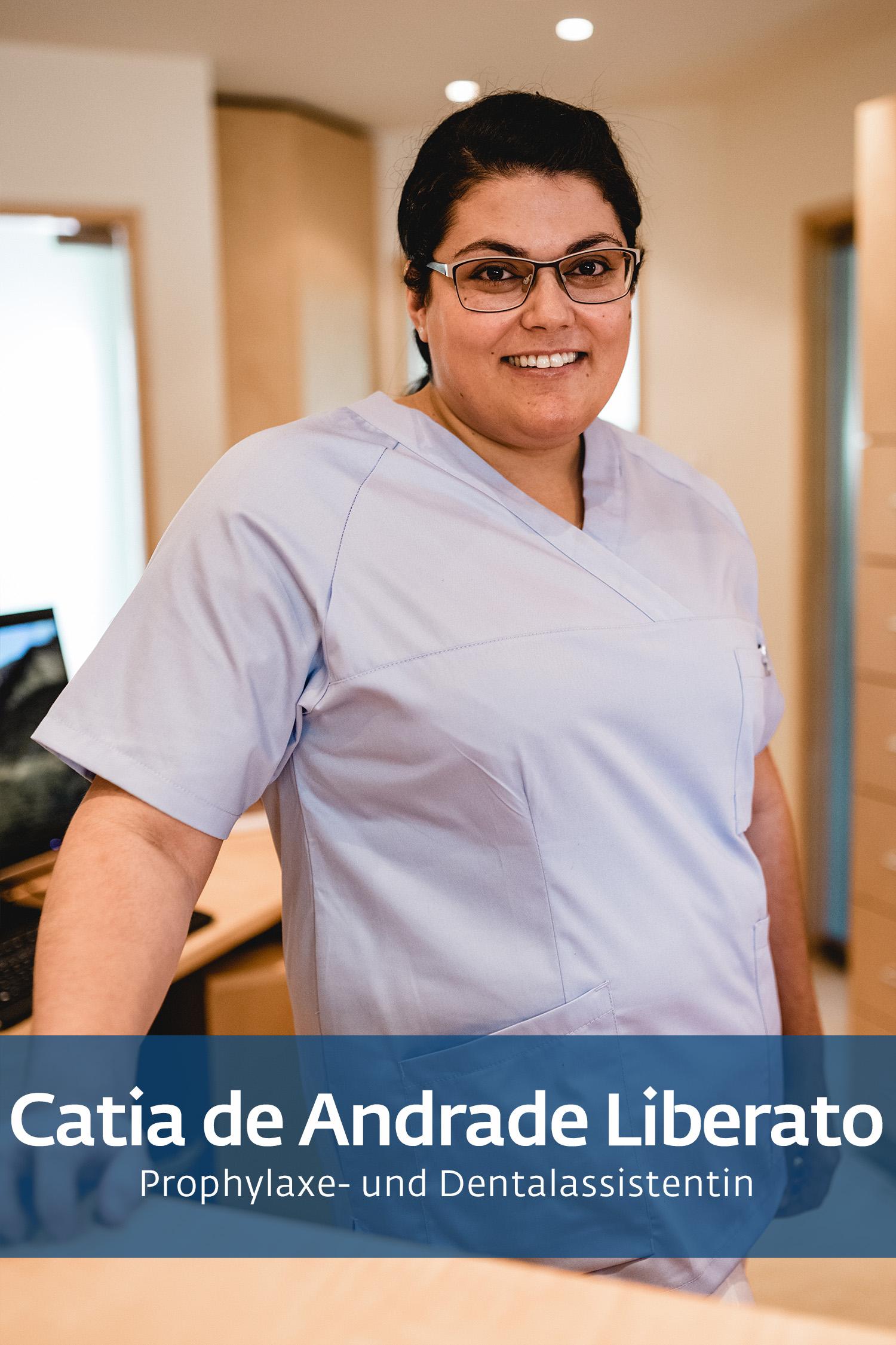 Catia de Andrade Liberato